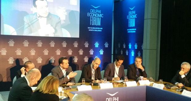 Παππάς: Εθνική στρατηγική στην Ψηφιακή Πολιτική