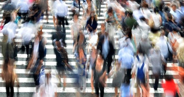 ΕΛΣΤΑΤ: Η ανεργία διαμορφώθηκε στο 20,6%