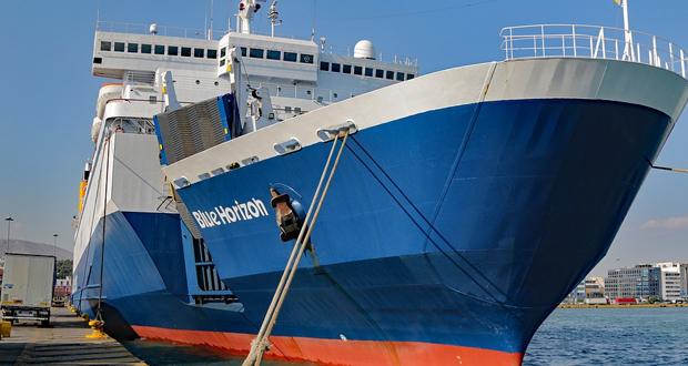 Β. Κορκίδης: Να καθορισθεί έγκαιρα το ύψος του Φ.Π.Α. που επιβλήθηκε στις εγχώριες θαλάσσιες μεταφορές