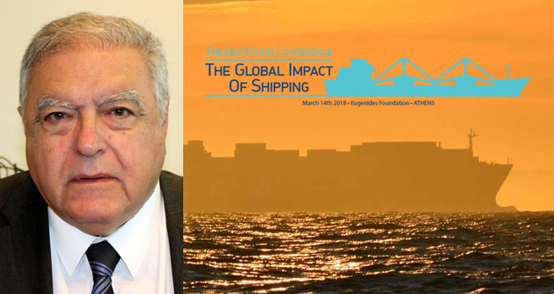 Μ. Σακέλλης: Με προβληματικές θαλάσσιες συγκοινωνίες…