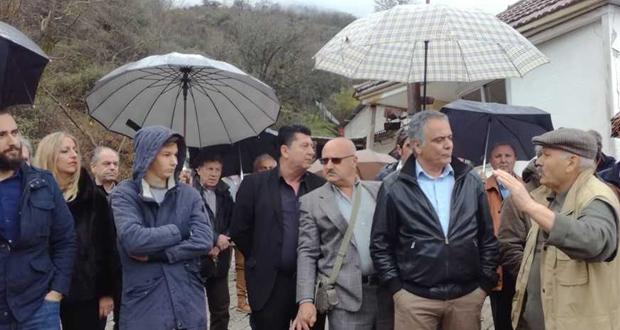 ΠάνοςΣκουρλέτης στην Πιαλεία Τρικάλων: Δεν μιλάμε για ένα συνηθισμένο φαινόμενο
