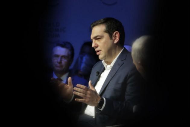 Αλ. Τσίπρας: Τα κόμματα εξουσίας λειτουργούσαν με όρους μαφίας