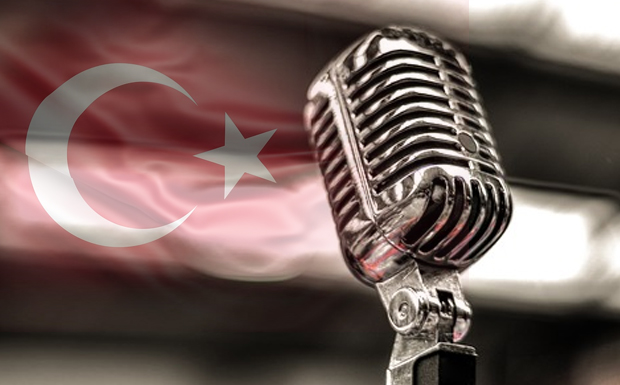 Τουρκία: Η TRT παρέδωσε 208 τραγούδια των οποίων απαγορεύτηκε η μετάδοση! Η χώρα αυτή βρίσκεται με το ένα πόδι στην Ευρώπη…