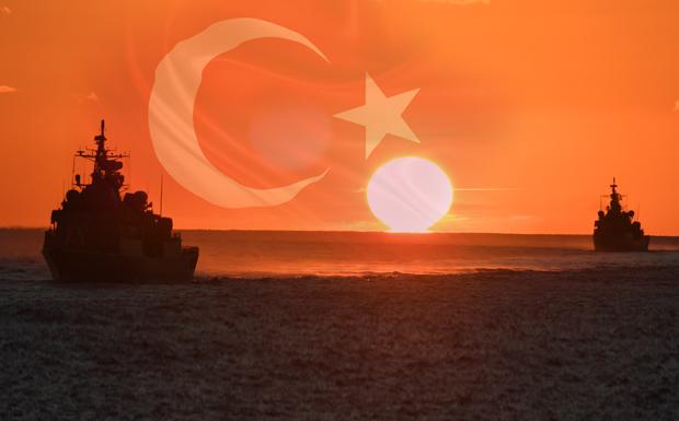 Π. Νεάρχου: Εθνική επιστράτευση για την αντιμετώπιση της Τουρκικής απειλής