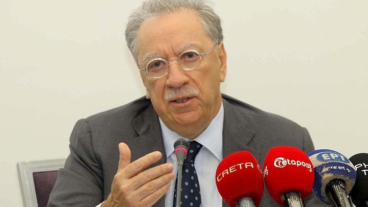 Μ.Σάλλας: Η χώρα μπορεί να βγει από τα μνημόνια χωρίς προληπτική γραμμή