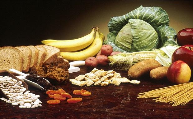 Τα τρόφιμα που κάνουν καλό στην καρδιά!