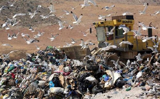 Πού πηγαίνουν τα σκουπίδια;