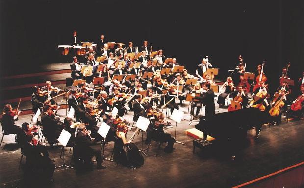 Η ΣΟΔΘ στο Μέγαρο – Συναυλία της Συμφωνικής Ορχήστρας Δήμου Θεσσαλονίκης