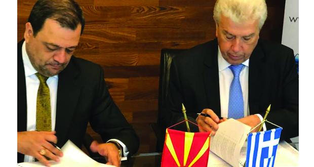 Η ΔΕΗ υπέγραψε συμφωνία για την εξαγορά του ομίλου EDS
