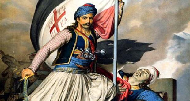 Ο εορτασμός των διακοσίων χρόνων από την Επανάσταση του 1821