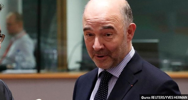 Π. Μοσκοβισί: Τα μέτρα θα αξιολογηθούν στη βάση του δημοσιονομικού αλλά και του κοινωνικού αντίκτυπου