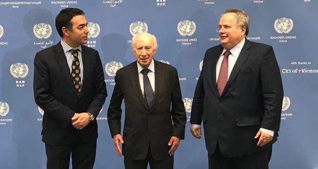 M. Νίμιτς: Οι συζητήσεις θα συνεχιστούν τις επόμενες εβδομάδες