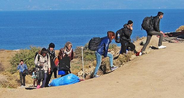 Στην ενδοχώρα οι πρόσφυγες με απόφαση ΣτΕ