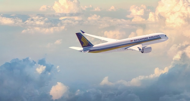 SINGAPORE AIRLINES: Η Καλύτερη Αεροπορική Εταιρία στον Κόσμο στα TripAdvisor Traveller's Choice Awards 2018