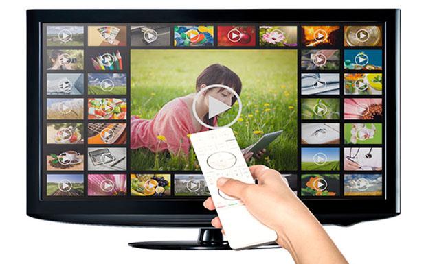 Χαμηλότερες επιστροφές  στην TV από το 2019
