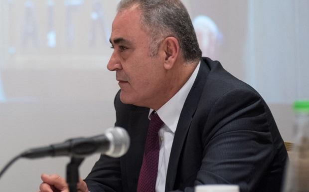 Πρόεδρος ΕΕΑ, Γ. Χατζηθεοδοσίου: «Η κυβέρνηση οφείλει να αναπροσαρμόσει τον ΕΦΚΑ και να άρει τις αδικίες στο θέμα των εισφορών»