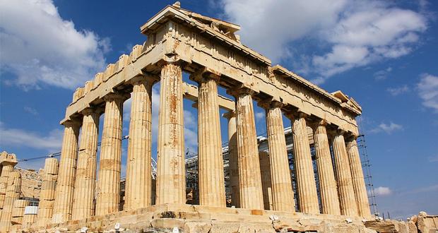 Ανακοίνωση σχετικά με τη λειτουργία του αρχαιολογικού χώρου της Ακρόπολης