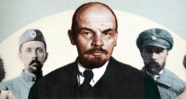 Ρώσικη ρουλέτα (βιβλίο – πρόταση)