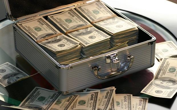 Δείτε πόσα τρισεκατομμύρια δολάρια έφτασε ο παγκόσμιος πλούτος!