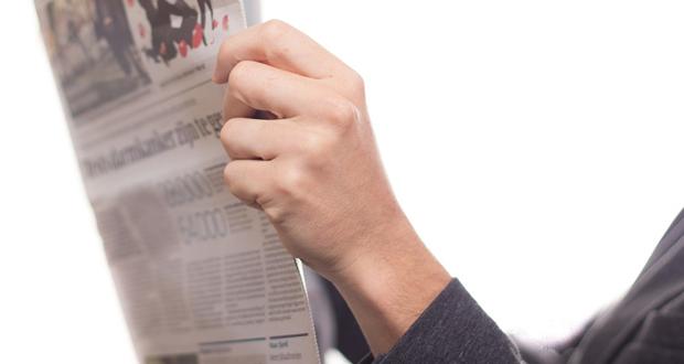 Σαράντα αναγνώστες της έφερε στην Ελλάδα η ιταλική εφημερίδα «Corriere della Sera»