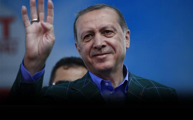Π. Αδαμίδης: Το μενού του Ερντογάν