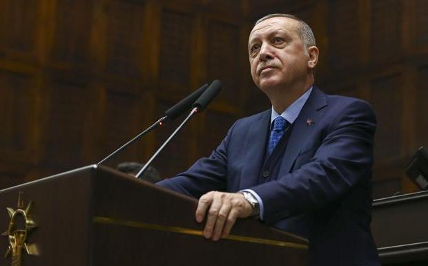 Η φινλανδοποίηση της Ελλάδας και της Κύπρου ο στόχος του Ερντογάν
