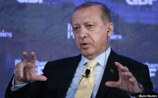 Die Welt: Η Τουρκία δεν ξεπέρασε ποτέ ότι τα νησιά του Αιγαίου παραμένουν στην Ελλάδα