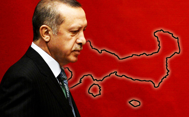 Πόσο πιο καθαρά τα περί νεο-οθωμανικής αυτοκρατορίας;