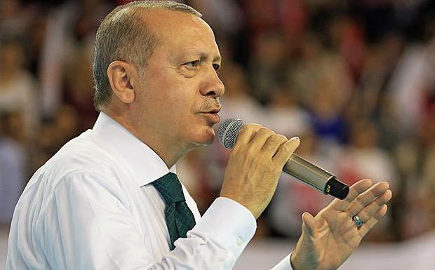 Οι ελληνικές ψευδαισθήσεις για τις προθέσεις του Ερντογάν