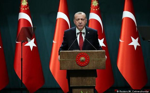 Επισπεύδει ο Ερντογάν για να προλάβει κινήσεις εναντίον του!
