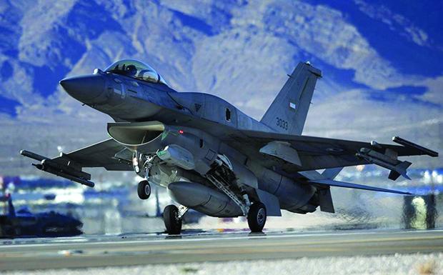 Ανδρέας Λοβέρδος για τα F-16: Οι κυβερνητικοί εταίροι εμπαίζουν τη Βουλή και κοροϊδεύουν τον ελληνικό λαό απροκάλυπτα!