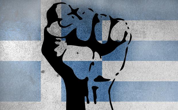 Τώρα, όλη η Ελλάδα μια γροθιά…