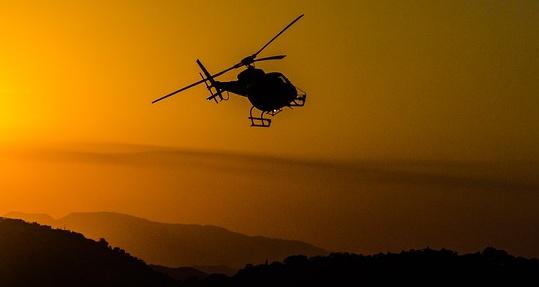 Σοβαρό επεισόδιο με τουρκικό ελικόπτερο στη νήσο Ρω