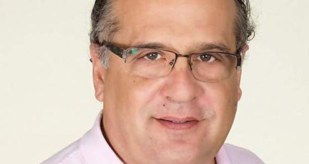Πέθανε ο πρώην δήμαρχος Ζωγράφου Κώστας Καλλίρης