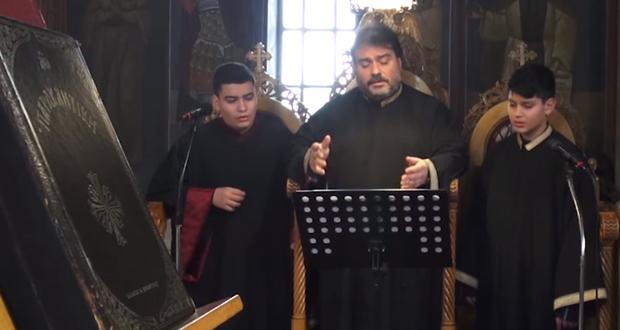 Ο Χοράρχης Άκης Ν. Λιλιόπουλος μιλάει για τα νέα παιδιά και το αναλόγιο (βίντεο)
