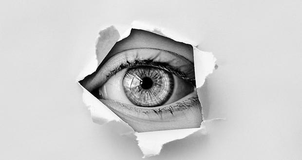 Ξέρετε ποιος είναι τα μάτια του Κυριάκου στη Βουλή;