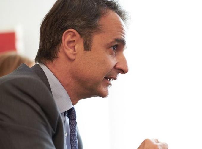 Μητσοτάκης: Ως υπουργός κληρονόμησα μία σειρά από μνημονιακές δεσμεύσεις τις οποίες δεν είχα διαπραγματευτεί