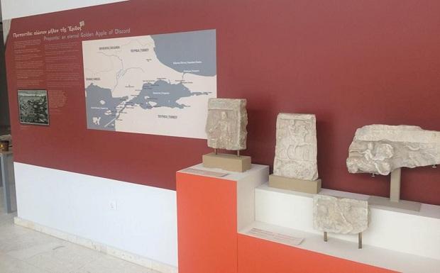 «Ραιδεστός – Θεσσαλονίκη: Αρχαιότητες σ' ένα ταξίδι προσφυγιάς»