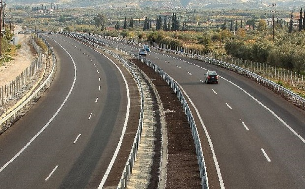Παρεμβάσεις για τη βελτίωση του κύριου οδικού δικτύου του Δήμου Περιστερίου