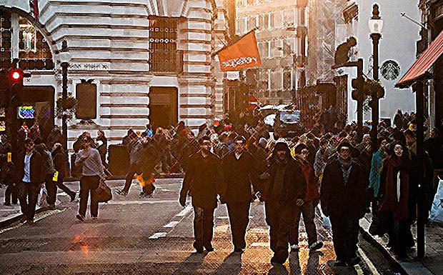 Δημογραφικό: Η Ελλάδα πεθαίνει, αλλά το πολιτικό σύστημα αδιαφορεί
