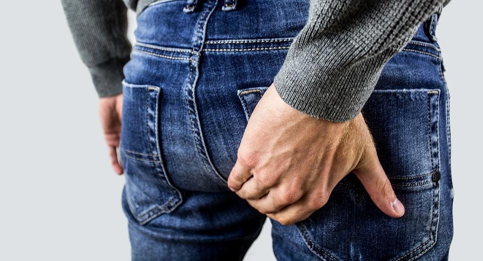 Πρωκτικός πόνος: Ποιες είναι οι αιτίες του