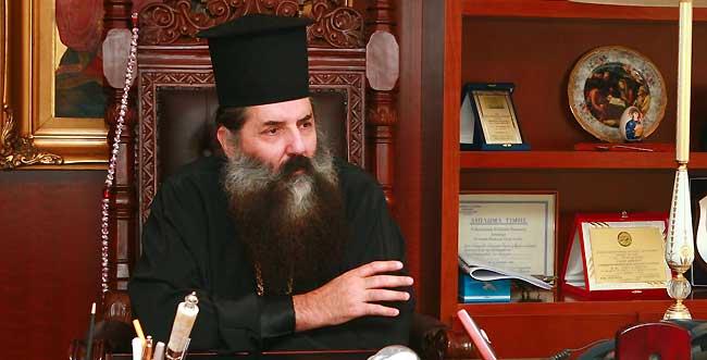 Και ο Μητροπολίτης Πειραιά κατά Γαβρόγλου για την αφαίρεση της θρησκευτικής αγωγής