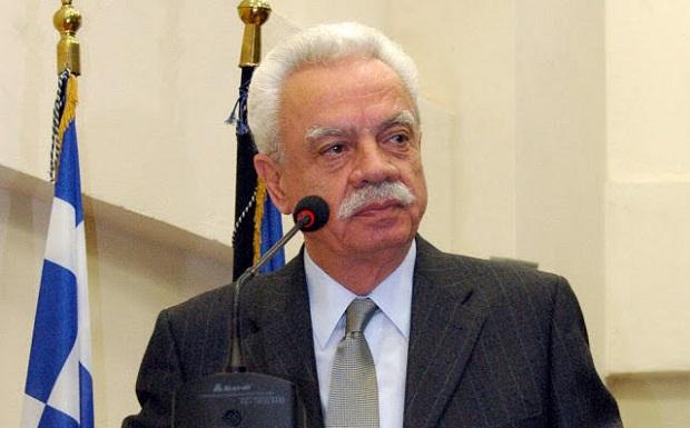 Έφυγε από τη ζωή ο Ταξιάρχης Παπαντώνης, πρώην Δήμαρχος Μοσχάτου