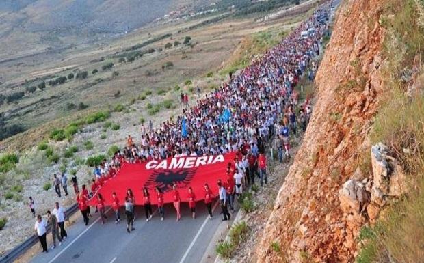 Ανησύχησαν, φαίνεται, ορισμένοι ακραίοι εθνικιστικοί κύκλοι στα Τίρανα…