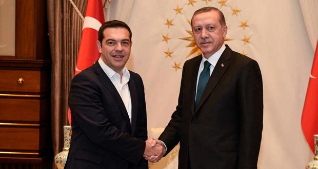 Τελικά τι έγινε με τη συνάντηση Ερντογάν – Τσίπρα στις Βρυξέλλες;