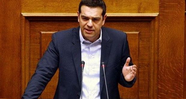 Συνεδριάζει η Κ.Ο. του ΣΥΡΙΖΑ με ομιλία του Αλέξη Τσίπρα