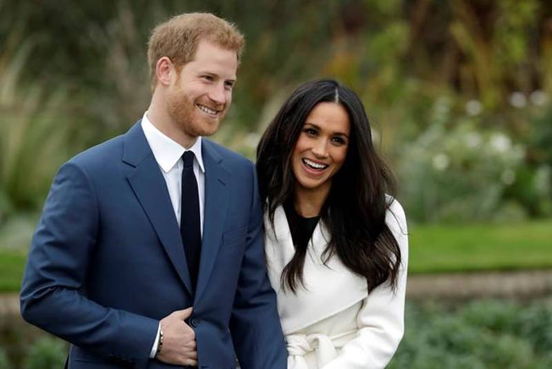 Πλησιάζει η ώρα του πριγκιπικού γάμου στην Αγγλία και οι «φρουροί» του πρωτοκόλλου στην Αγγλία ανατριχιάζουν… (βίντεο)