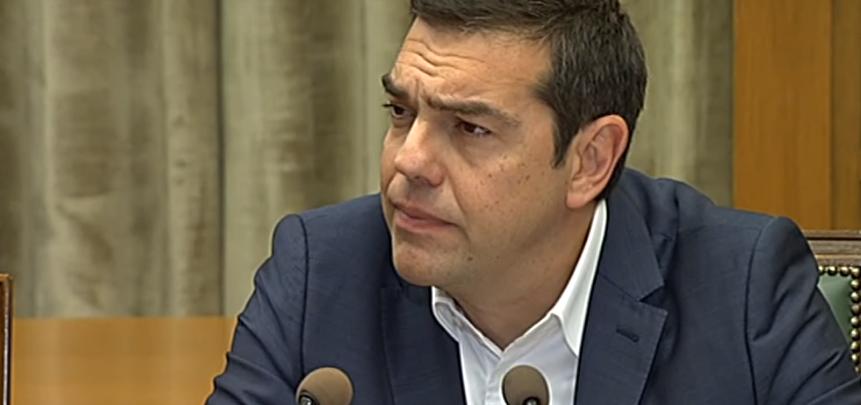 Αλ. Τσίπρας: Η Ελλάδα επιστρέφει με σχέδιο, με ευθύνη και με σταθερά βήματα (βίντεο)