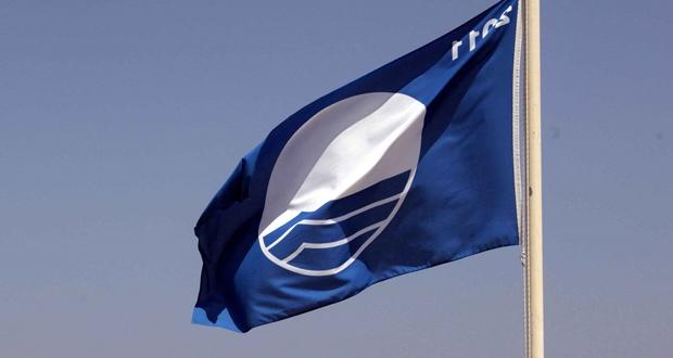 Δεύτερη στον κόσμο με 519 «γαλάζιες σημαίες» η Ελλάδα