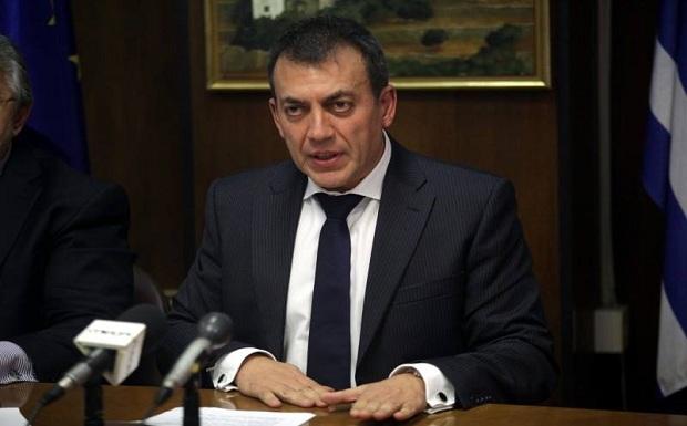 Γιάννης Βρούτσης: Τα στοιχεία της Eurostat αποτελούν ντροπή για την Κυβέρνηση
